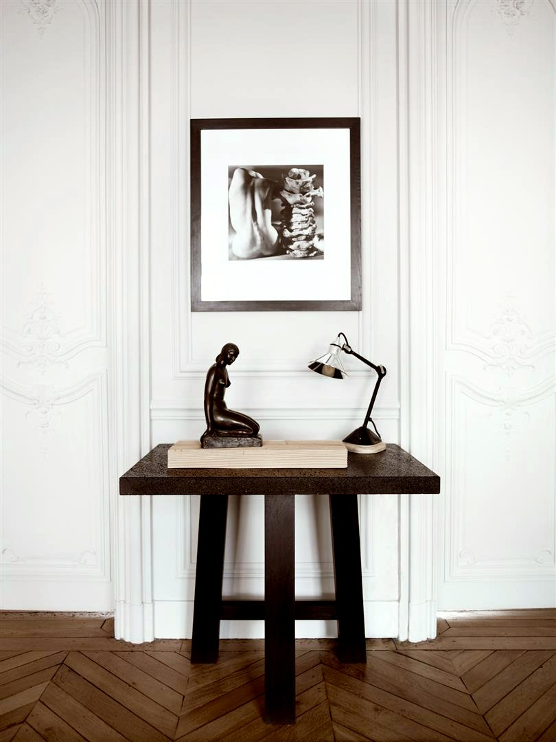 cutting edge furniture. Cutting-Edge Classicism In Parisian Flat Via Gilles \u0026 Boissier On Thou Swell | Http Cutting Edge Furniture G