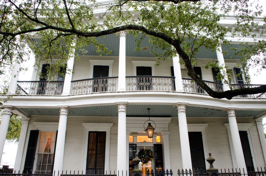 New Orleans City Guide One Day In Paris Of The South