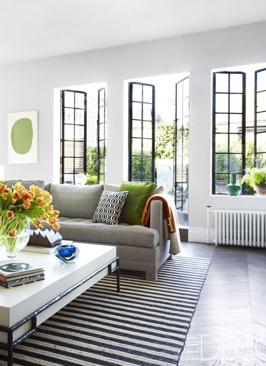 A Modern Penthouse Oasis - Thou Swell