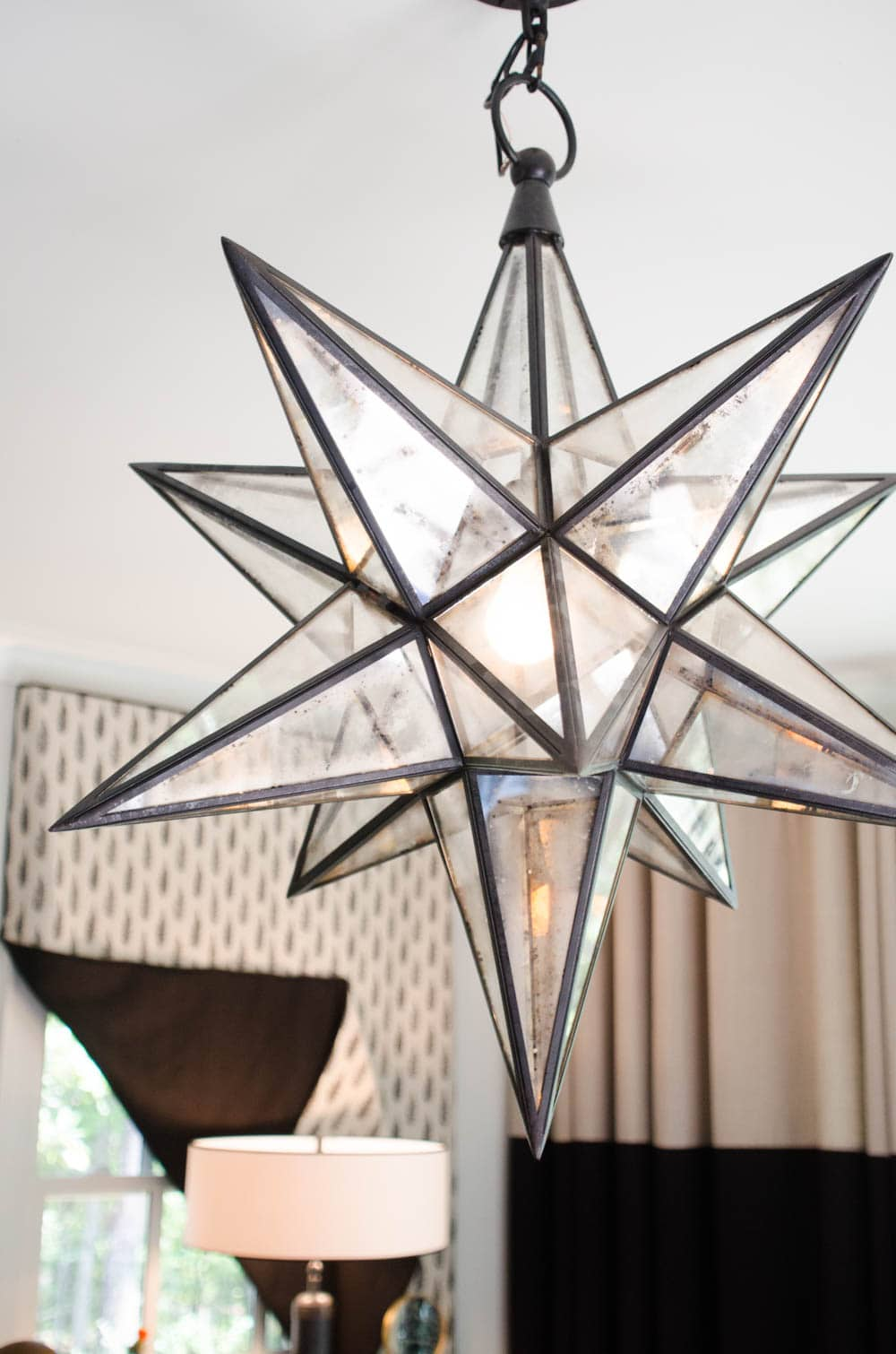 Moroccan star pendant light thou swell moroccan star pendant light arubaitofo Image collections