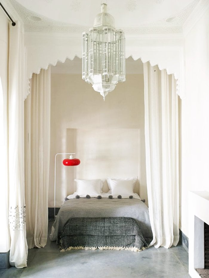 Step Inside a Chic Riad in Marrakech - Thou Swell