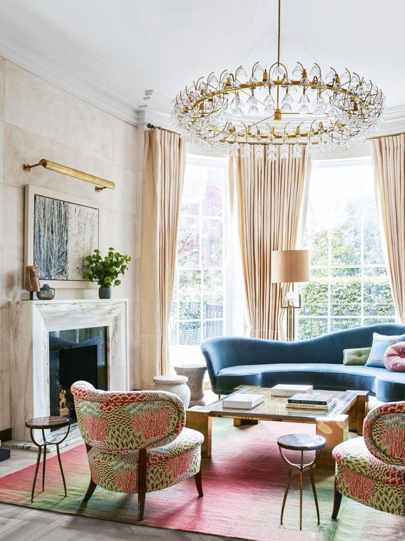 Art Décor: Art Deco Details In London