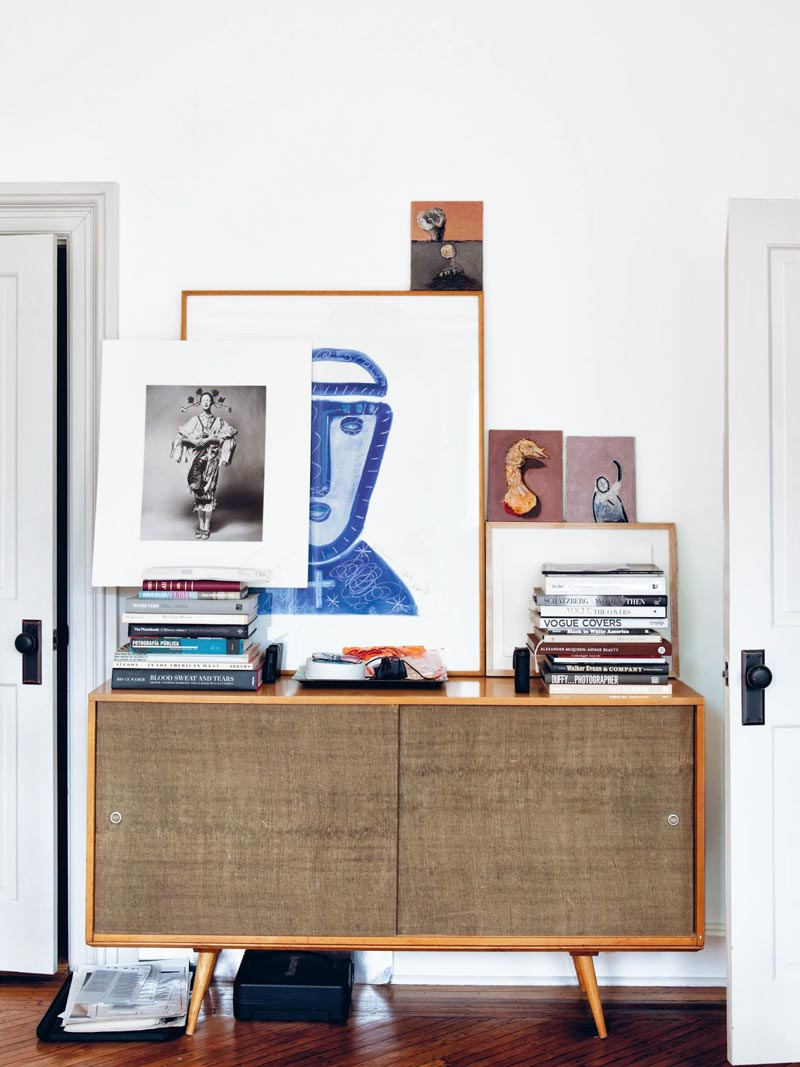 THE BEST BLACK FRIDAY HOME DECOR SALES November 25 2016 Decorating Modern Credenza With Books And Artwork On Thou Swell