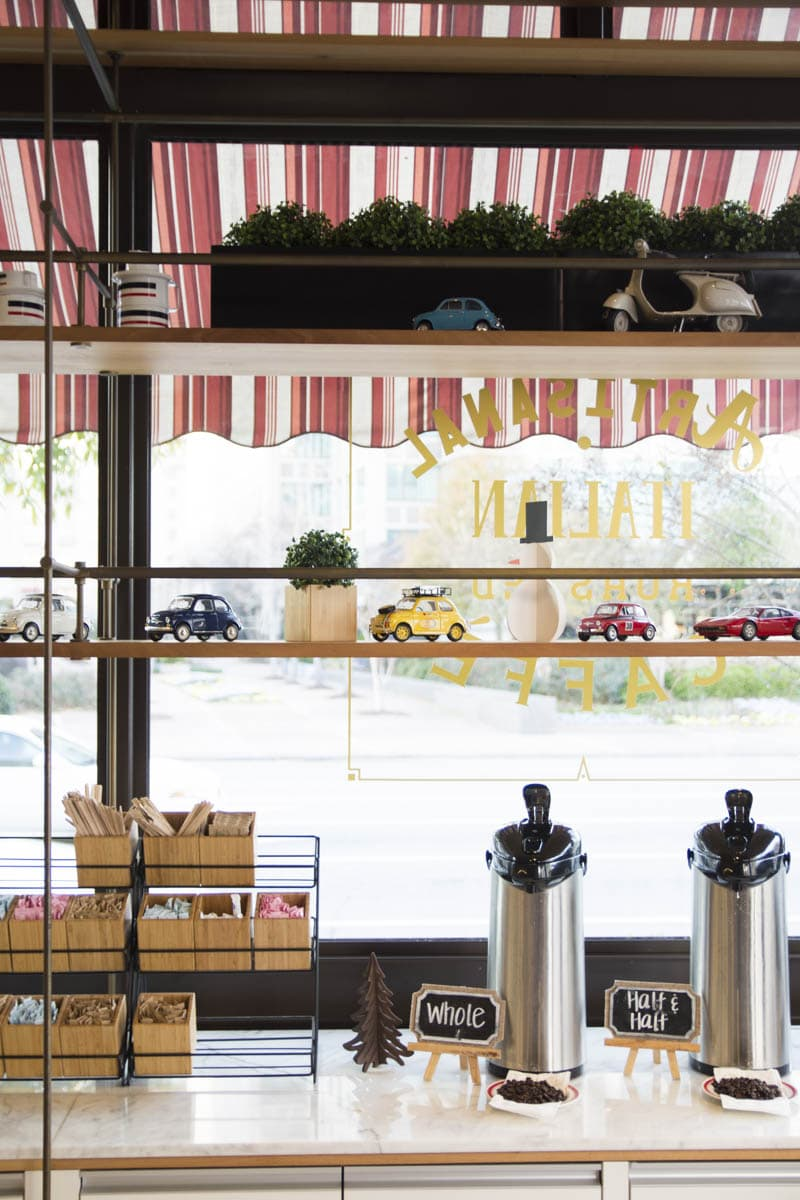 What to eat, shop and do in Atlanta for the holidays on Thou Swell