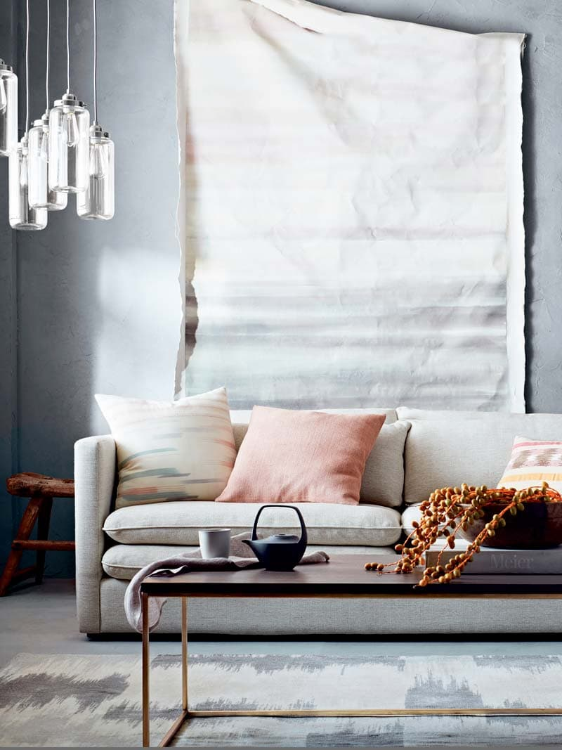 First Look: West Elm's New Vision