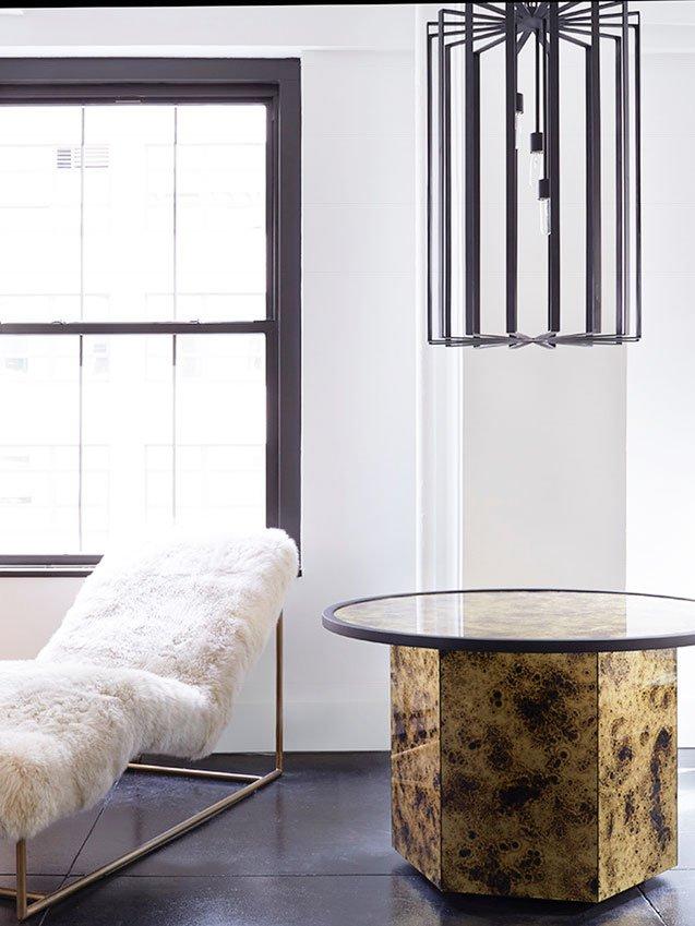 ADAC Bradley Showroom in Atlanta on Thou Swell #furnituredesign #furnituremarket #showroom