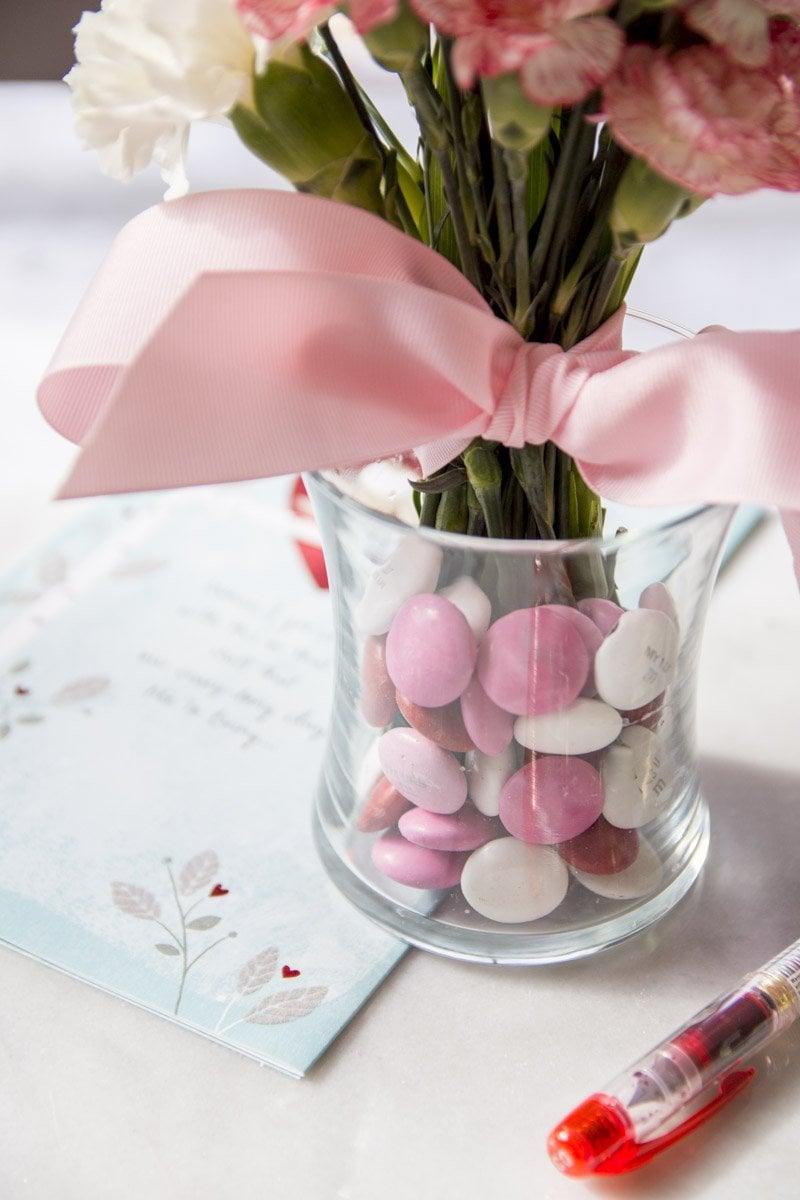 A Sweet Valentine\'s Day Arrangement - Thou Swell