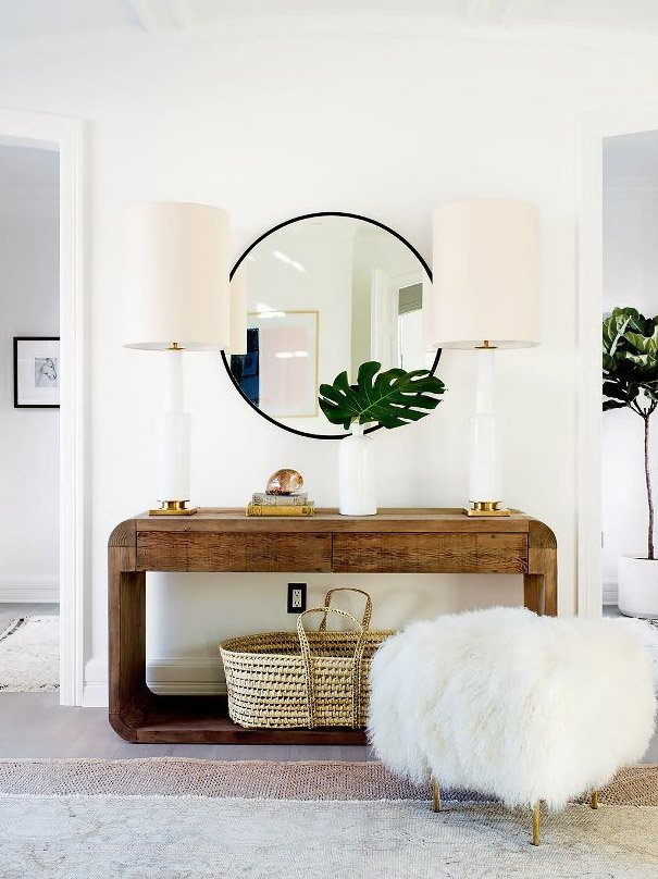 Charmant Console Table Bedroom Gallery Furniture Design Ideas