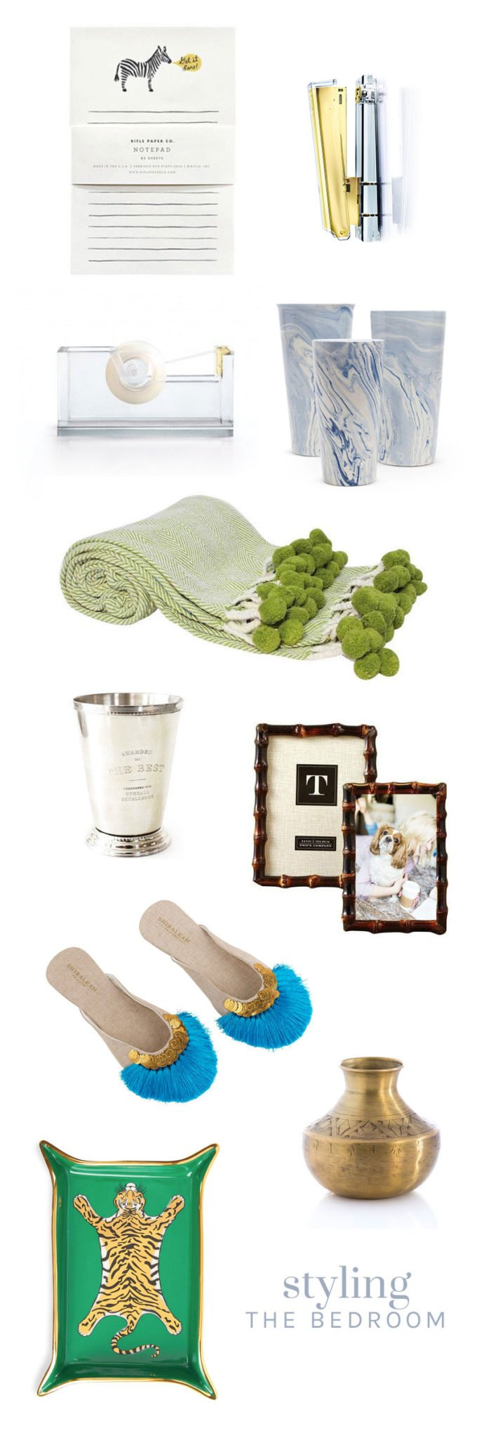 Home decor and accessories from Waiting on Martha on Thou Swell @thouswellblog