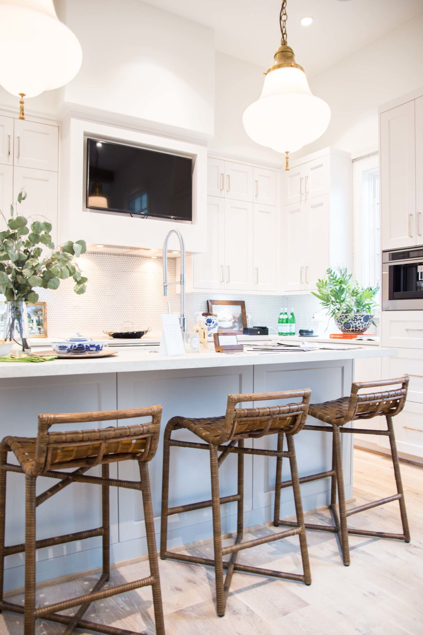 Serenbe Designer Showhouse 2017 - Thou Swell