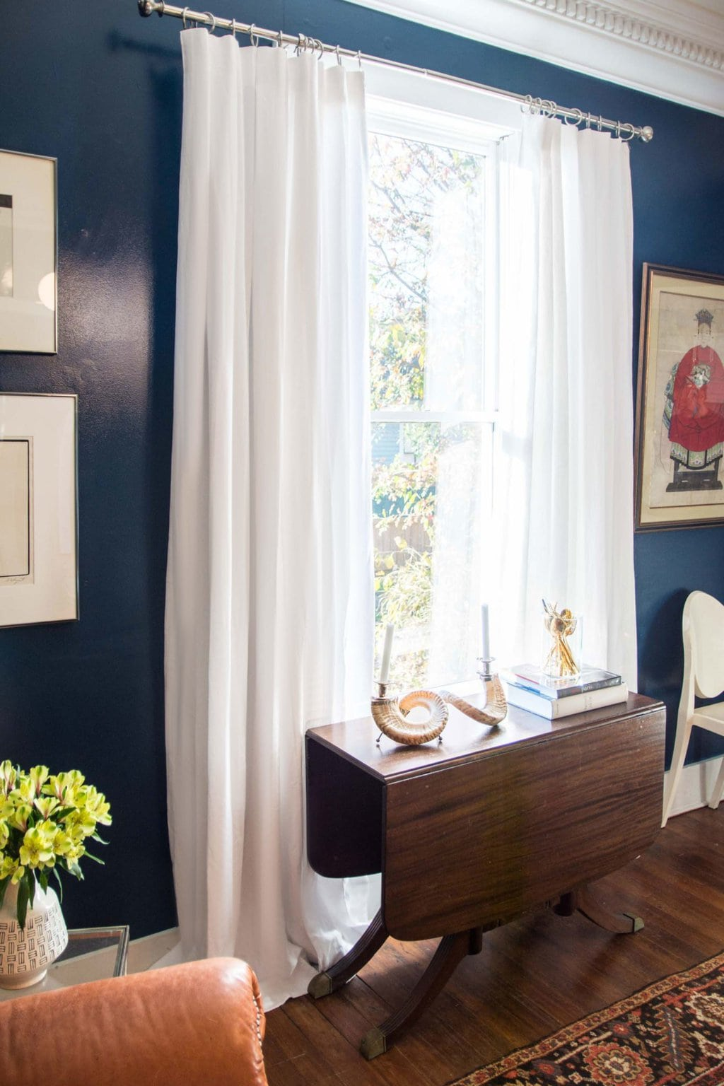 $250 Alva Giveaway & Dining Room Progress - Thou Swell