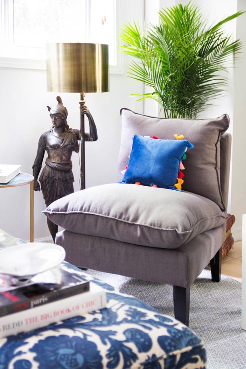 (via Thou Swell U2013 Convertible Guest Room Design Reveal)