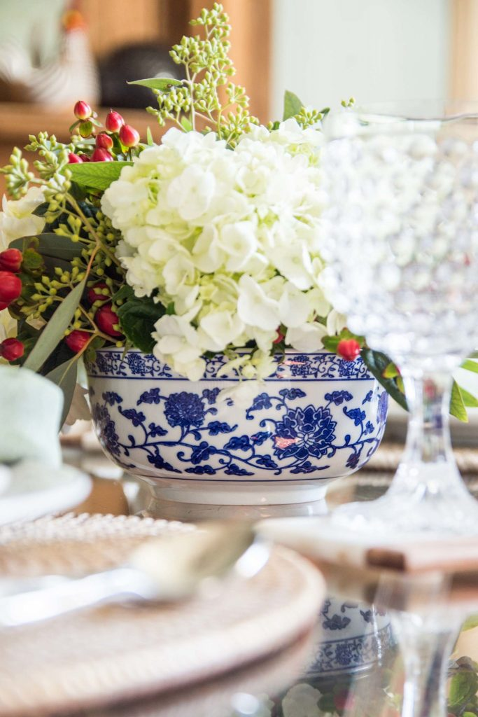 Southern inspired Thanksgiving table with Pier 1 on Thou Swell @thouswellblog