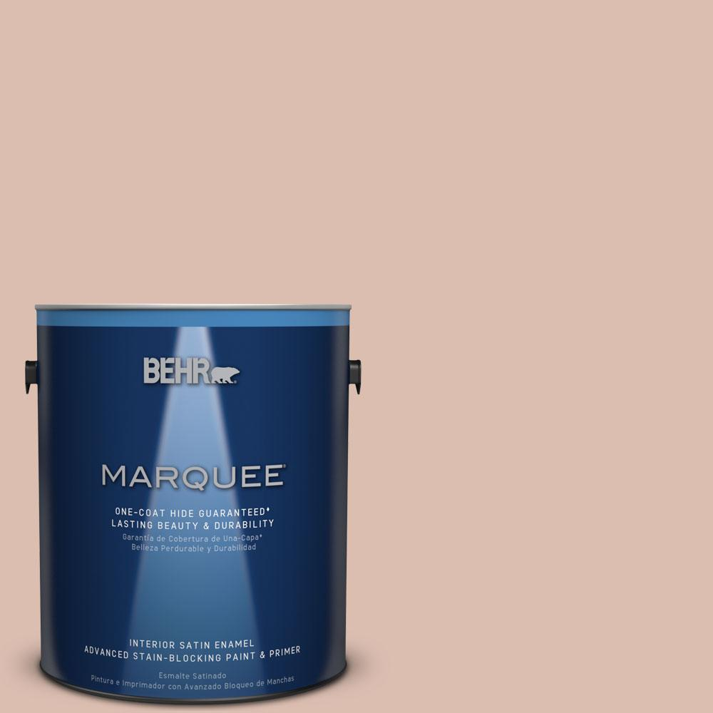 Behr One to Remember bedroom makeover on Thou Swell @thouswellblog