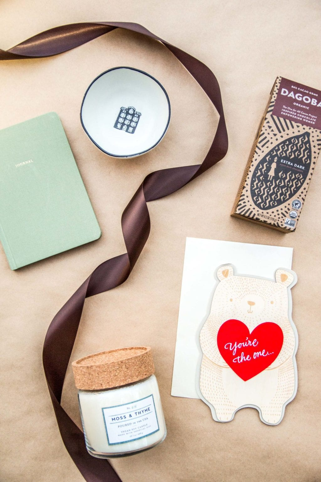 Perfect Valentines Day Card Gift Pairings Thou Swell