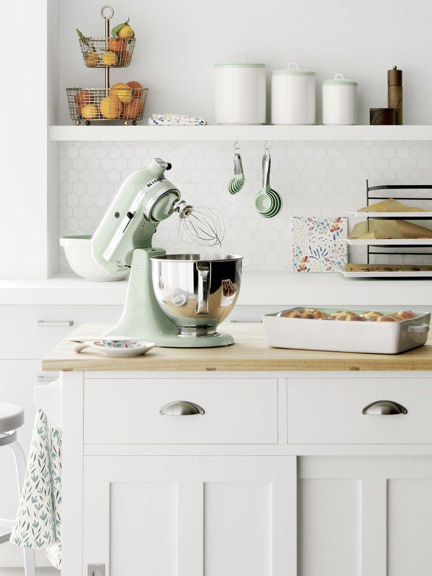 Stylish Freestanding Kitchen Islands & Carts