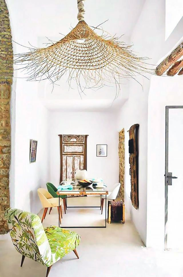 Tropical Home Decor To Bring The Jungle Inside Thou Swell