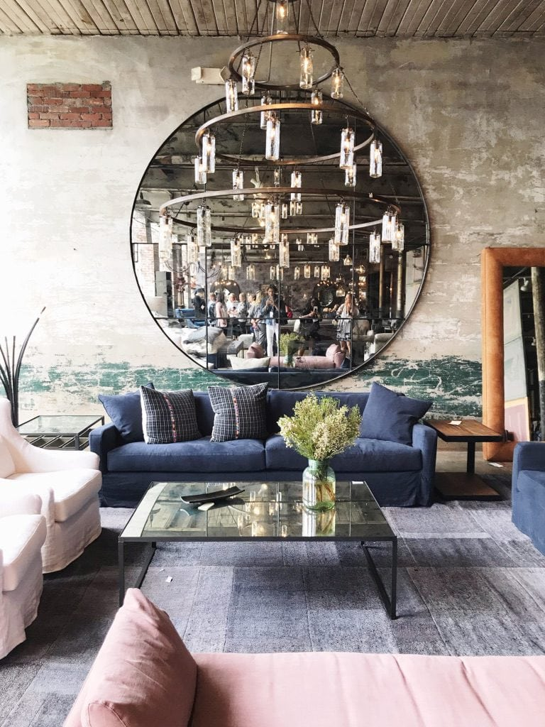 Get To Know The Top Showrooms At High Point Market Thou Swell