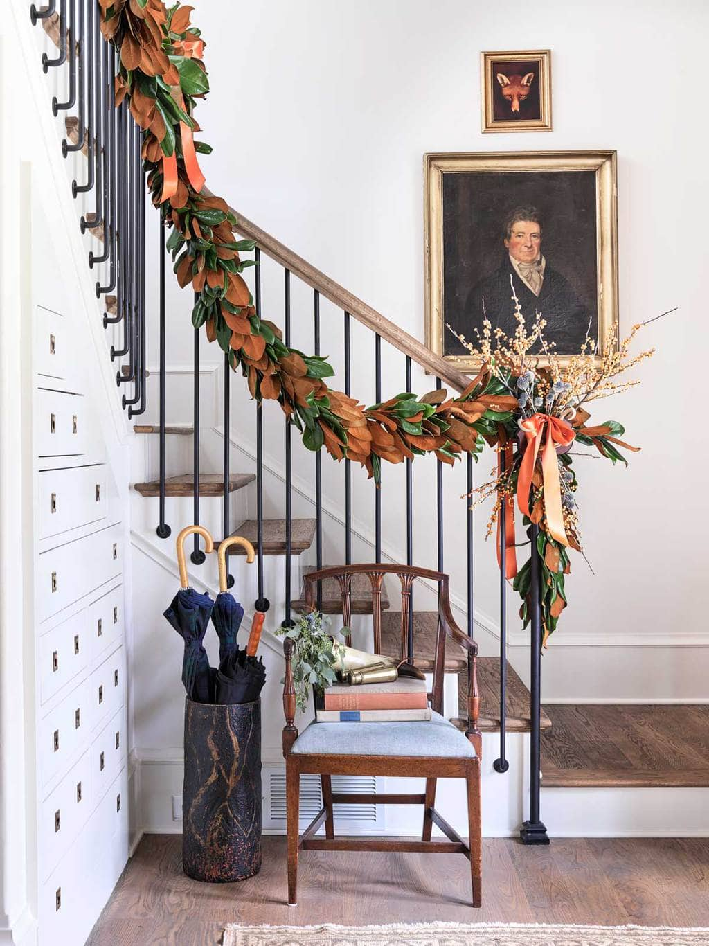 2018 Atlanta Home For The Holidays Showhouse