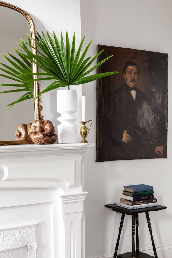 Fresh tradition in a New Orleans shotgun home tour on Thou Swell @thouswellblog